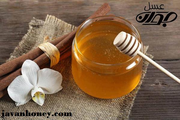 تركيبات عسل
