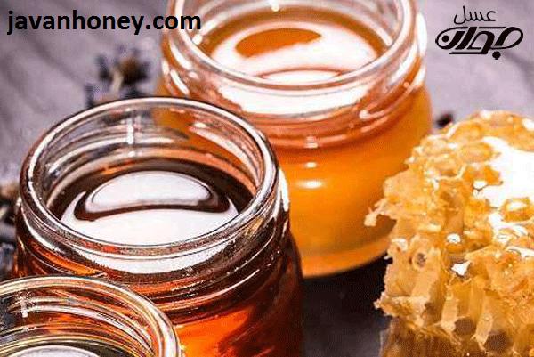 عسل درماني