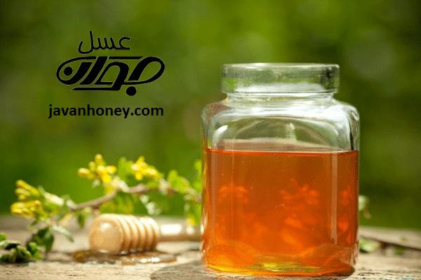 تولید سریع عسل
