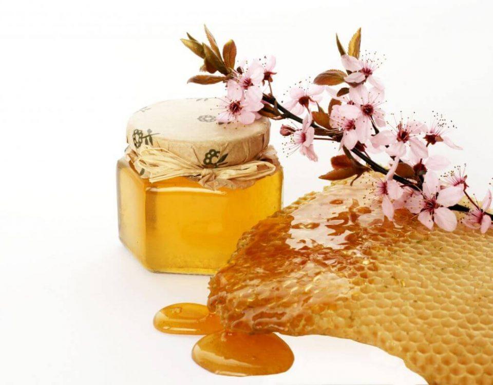 عسل خوب