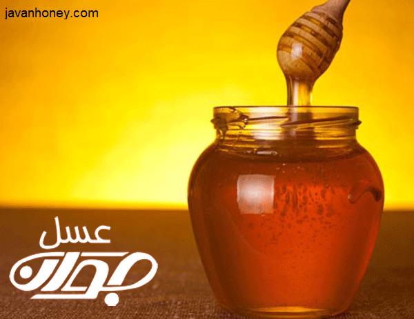 عسل درمانی قسمت ششم