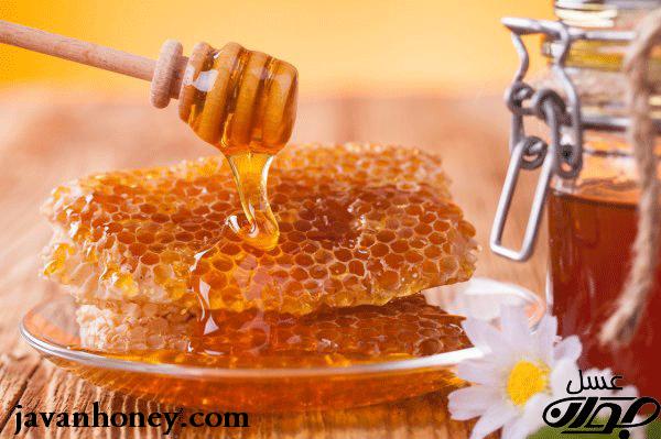 خواص فیزیکی عسل