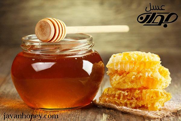 شناسایی عسل
