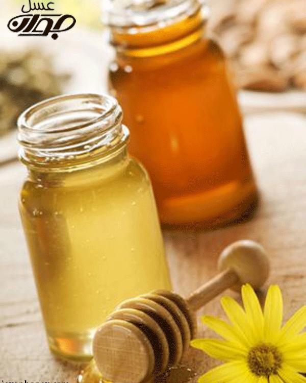 عسل مصنوعی