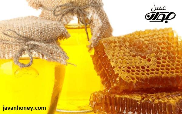 زمان فروش عسل