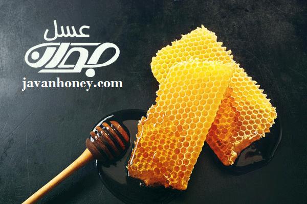 واردات و صادرات عسل