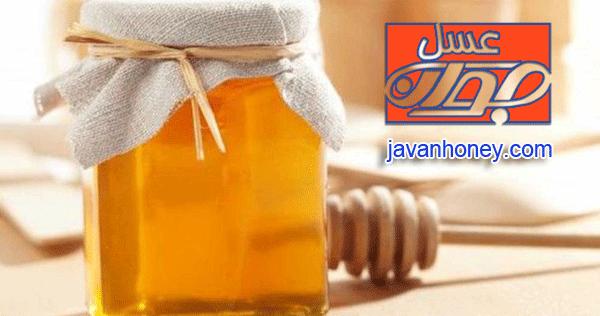 عسل و درمان بیماری های روده