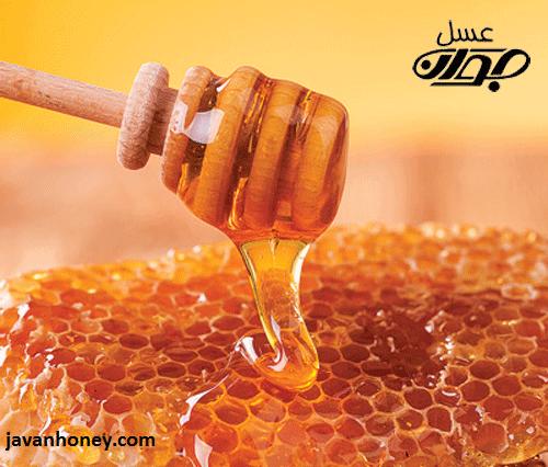 درمان زخم ها با عسل
