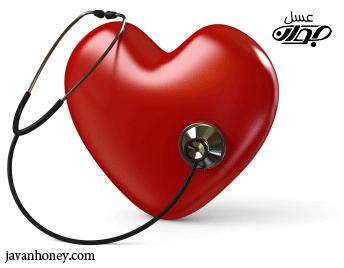 درمان بیماری قلبی
