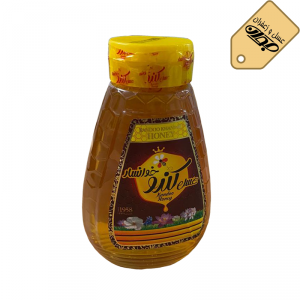 عسل بدون موم 800 گرم