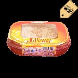عسل موم 900 گرم