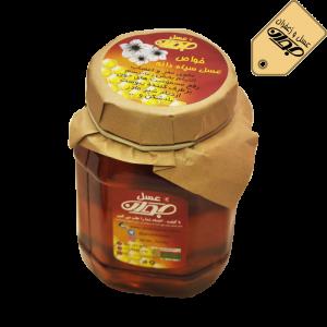 عسل سیاه دانه یک کیلویی