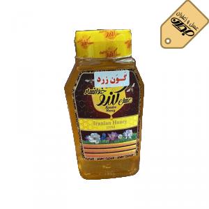 عسل گون زرد